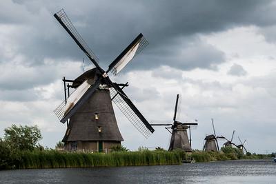 Holland, 2017