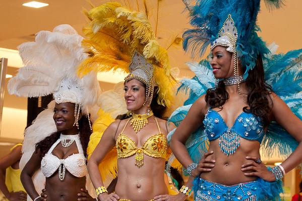 Macy's Brazil Event
