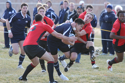 Red Rock Tournament: Central Wahington 1st XV