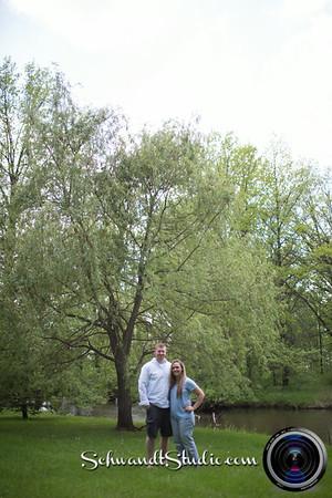 Matt and Brittany