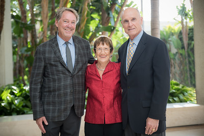 Orange County Community Foundation's 30 Years of Impact Event