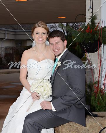 Sarah and Stephen