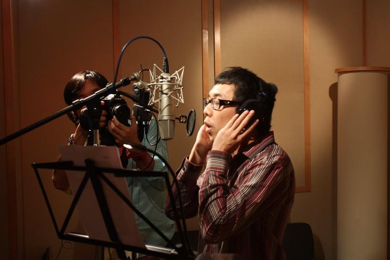 20101009 - 廿五周年會慶(錄音)