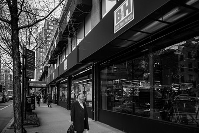 NYC_Cityscapes-Black and White