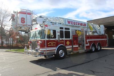 Apparatus Shoot - Westfield, CT - 11/14/18