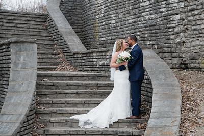 Russo/Clair Wedding