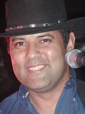 Los Palominos , OK Corral North 7-16-2005
