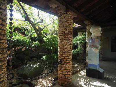 La Romana - Ancient village Altos de Chavón - Museo Arqueológico