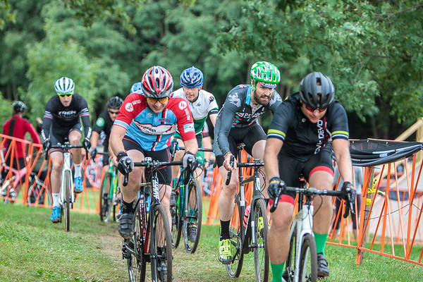 2018 Wisconsin CX at Waterloo