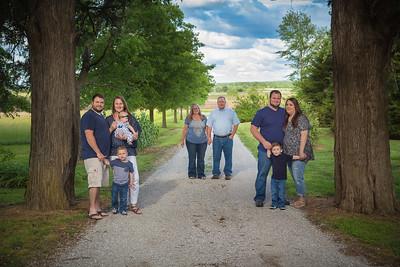 Family Photos May 20, 2017