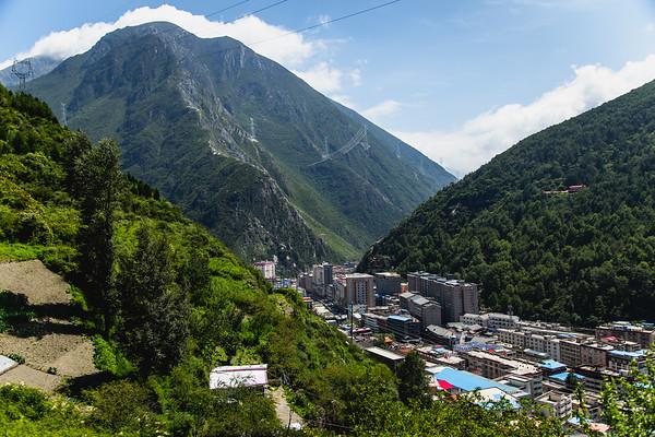 Tibetan Sichuan