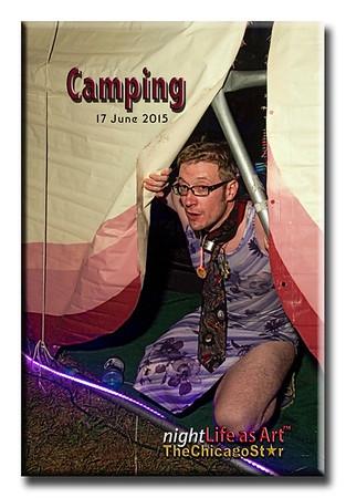 17 June 2015 Camping
