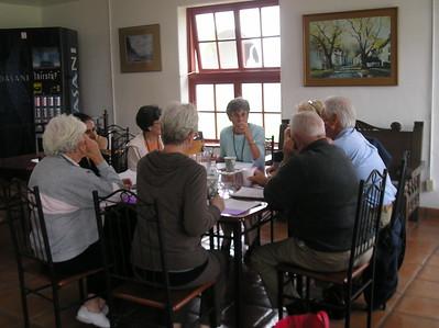 2011-0514 JustFaith Closing Retreat