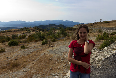 2012 Sept: Thasos Private