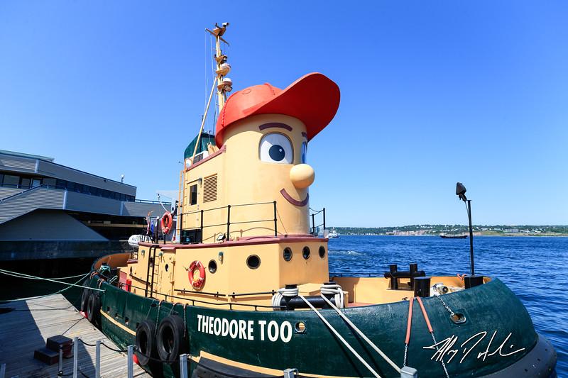 Halifax 2017