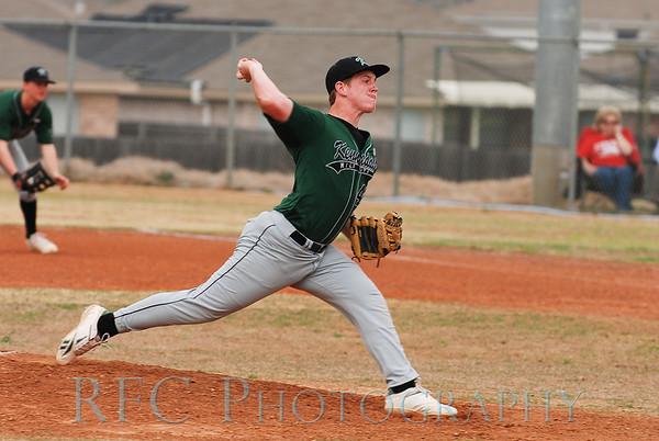 Kennedale Varsity Baseball