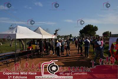 Crossodromo Camacione-Copertino