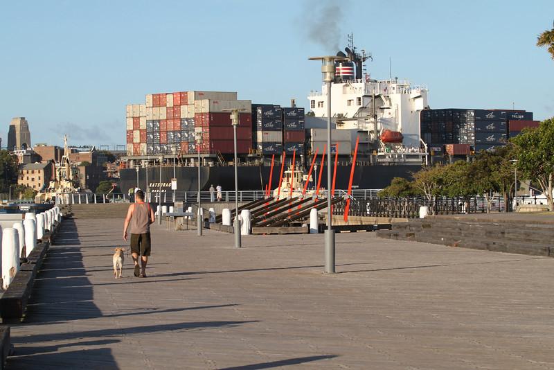 Katsuragi in Port Jackson 081.jpg