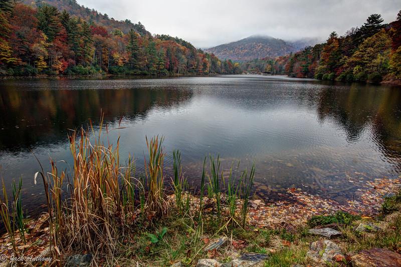Lake Trahlyta, Vogel State Park, Blairsville, GA