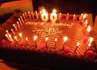 April 21, 2012 - Jeff Yih's Big Birthday Blowout!