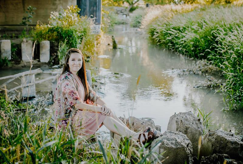 Tessa Bridges | 2018