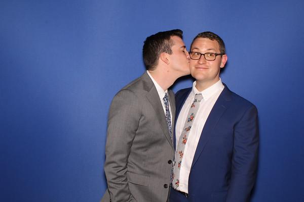 Andrew & Chris - Originals