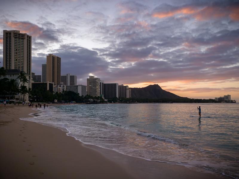 2020 02 - Oahu