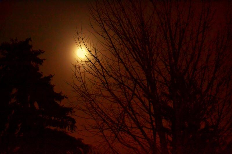 Moon Sept & Nov 2012