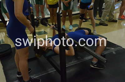 17-12-19_Girls Weightlifting Action @ Lecanto