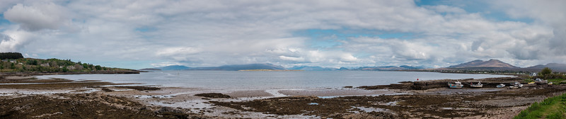 Panorama Of The Inner Sound