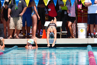 Murchison Swim Champs