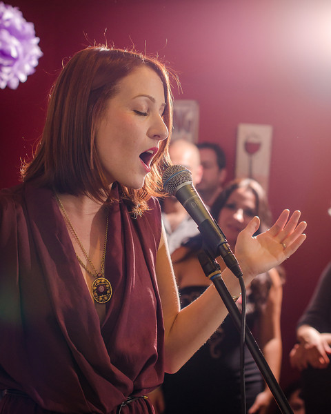 Music Cares Benefit Concert