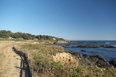 Sea Ranch (2008) - Scenery and Nature