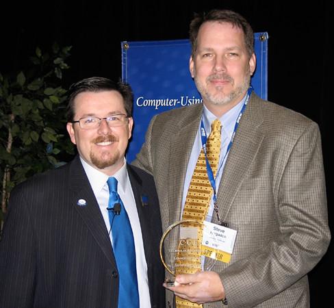 Award Pics 2010