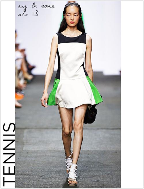 Năng động và mới lạ cùng xu hướng thời trang thể thao 6