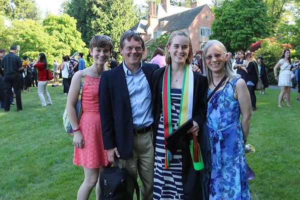 Susan Graduation 2015-05