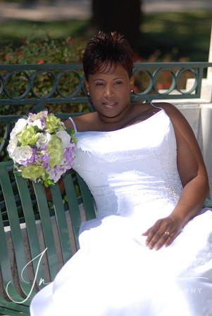 Tyra Gamble Bridal