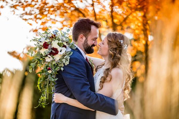 Mr. & Mrs. Strauss
