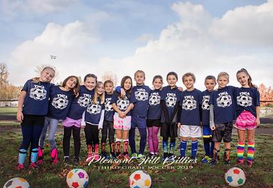 PH Second/Third Grade Soccer