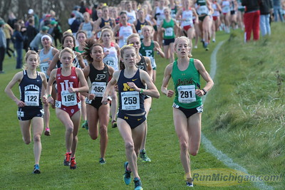 Featured Landscape - 2016 NCAA D1 XC Great Lakes Regional