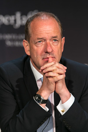 Sir Andrew Witty, CEO, GlaxoSmithKline, Piper Jaffray Heartland Summit 2015