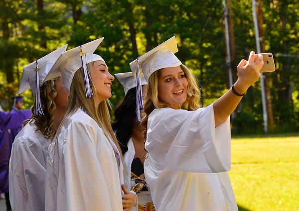 Bellows Falls graduation - 061721