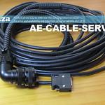 SKU: AE-CABLE-SERVO/10, AC Servo Motor Encoder Signal Cable 10 Meters