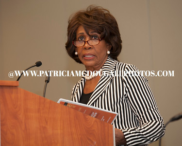 CBC - MAXINE WATERS - HIP HOP PANEL
