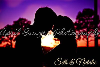 Natalie & Seth