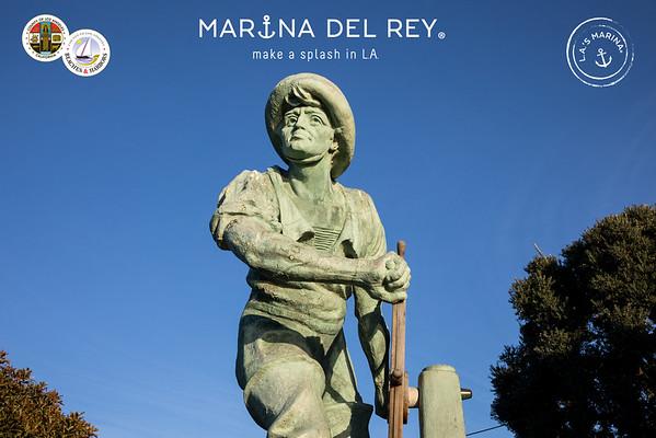 Marina del Rey photos by Venice Paparazzi
