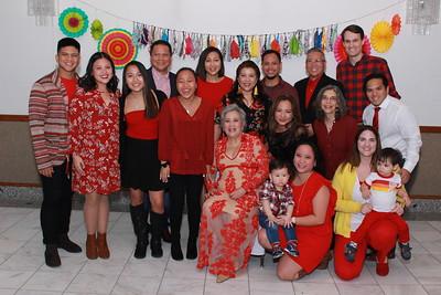 Tita Ruby's 80th Birthday Celebration