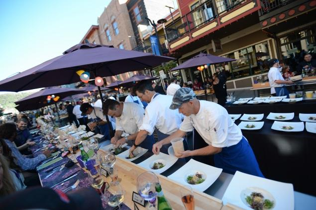 Park City Events | My Itchy Travel Feet