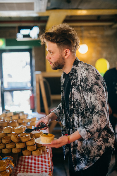20-04-19 Waterlane Boathouse Beer and Pie Festival