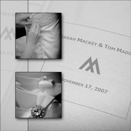Mackay Album